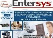 Reparacion, mantenimiento de computadoras, guayaquil