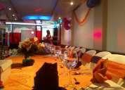 Servicio de maestros de ceremonia para matrimonios y quinceaÑos quito