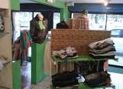 Vendo ropa de remate por cierre de almacen