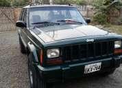 Bonito jeep cherokee,contactarse!