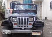 Hermoso jeep renegado,contactarse!