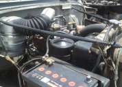 Excelente jeep clasico