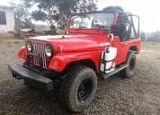 Se vende lindo jeep,buen estado!