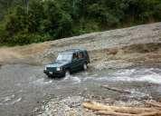 land rover discovery 96,buen estado!