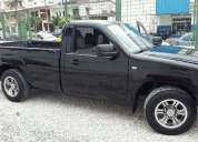 Excelente camioneta mazda bt50 1 cabina 2012