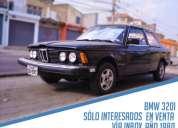Un verdadero clásico , de los 80 1.8 cc a gasolina,aproveche ya!