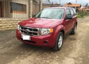 Ford DC 4X4 2008 401421 kms