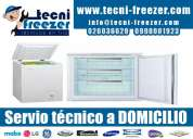Reparaciones de refrigeradoras en quito servicio técnico quito