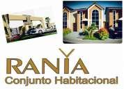 Conjunto habitacional rania en manta- ecuador tu mejor inversion