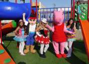 Animacion de fiestas y shows infantiles  guayaquil 042817784