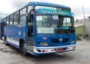 Se vende bus tipo