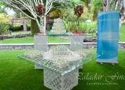 Quintas y locales para bodas y eventos en sangolqui