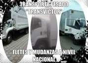 Camiones para fletes y mudanzas encomiendas quito / guayaquil.