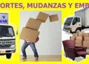 alquiler de camiones para mudanzas y fletes