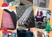 Limpieza y lavado de muebles, alfombras y sillas de oficinas, a domicilio tlf 0993446139