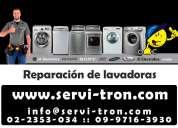 reparación y servicio técnico de televisores en quito