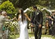 Fotógrafo especializado exclusivamente en bodas ofrece sus servicios para quito y sus valles
