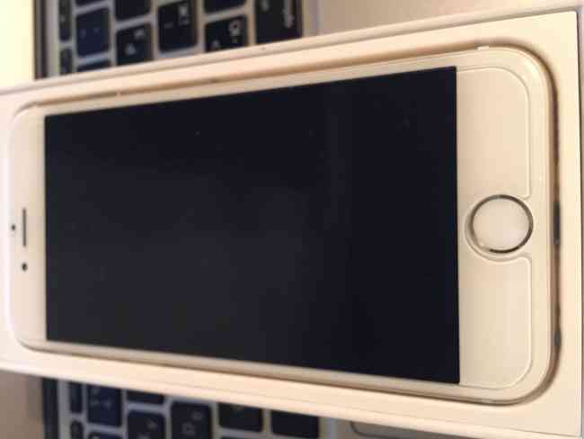 NUEVO SELLADO Desbloqueado Apple iPhone 6S Plus 128GB oro rosa * SIM GRATIS * Fábrica
