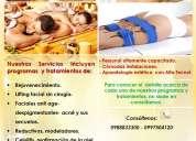 Renova hm spa cuida su piel con tratamientos de calidad a tu alcance !!!