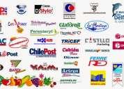 DiseÑo de logotipos y diseÑo grafico en general a precios econÓmicos