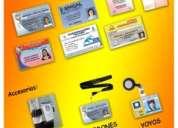 ElaboraciÓn de credenciales de identifikacion