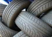 Neumáticos usados primeras marcas
