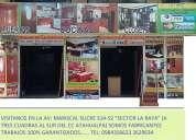 Mundo madera: ofrece muebles de cocina puertas closets vitrales modulares  modulares etc.