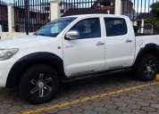 Vendo toyota hilux 4x4 diesel