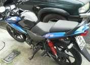 Excelente moto honda estunder 125