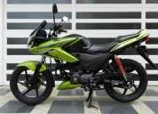 moto deportiva honda cbf 125,contactarse!