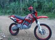 Vendo moto marca: honda 200 xl brasileÑa.
