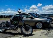 Excelente moto honda 250cc