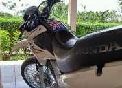 Excelente moto honda xr 125 2013