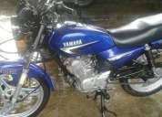 Excelente yamaha 125