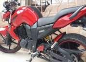 vendo o cambio dos motos,contactarse!