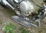 Excelente moto en muy buen estado
