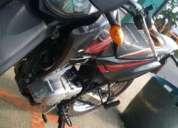 vendo excelente moto yamaha xtz 125