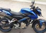 Excelente moto nueva