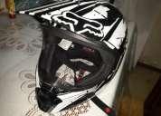 Moto casco enduro honda yamaha suzuki ktm