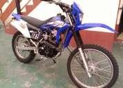 Excelente moto m1r casi nueva