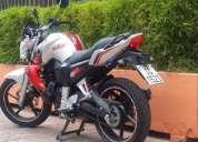 Excelente moto z1 king 200