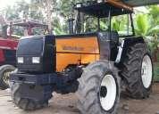 Excelente tractor marca: valtra 985