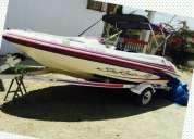 Vendo excelente bote deportivo
