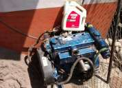 Excelente motor izuzu diésel