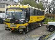 Bus hino gd 2005