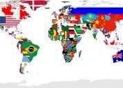 Traducciones inglés, alemán, francés, italiano, español