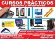 Mantenimiento y reparacion de celulares