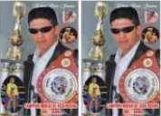Clases de kickboxing defensa personal muay thai