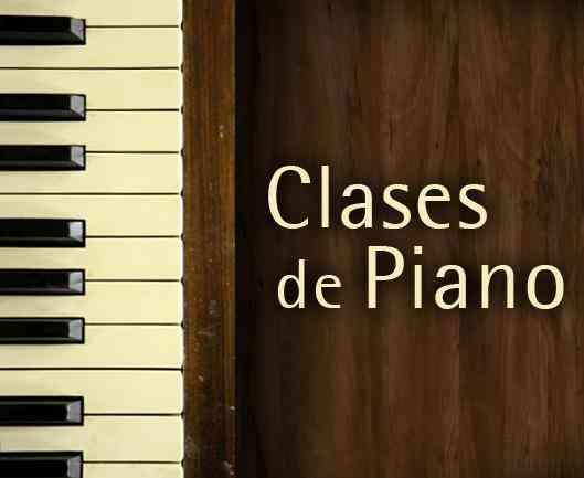 CLASES DE PIANO, SOLFEO, ARMONIA EN QUITO APRENDIZAJE GARANTIZADO
