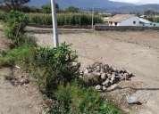 Vendo propiedad de 7.000 m2 en chaltura